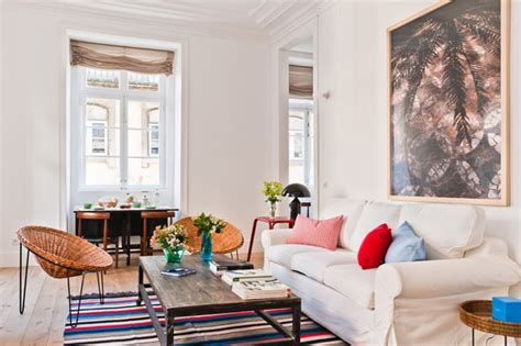 Nuevo hit  city rental  en Lisboa   Deco & Living