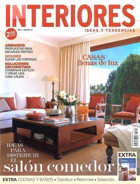 Número 200 revista Interiores   Portadas revista Interiores