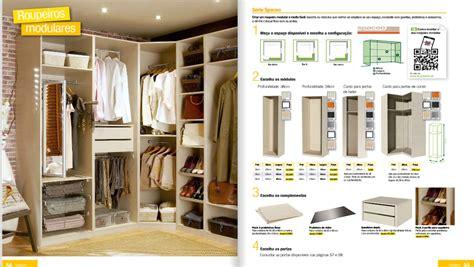 O catálogo  Projetos de Interior  da Leroy Merlin