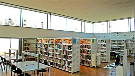 Objetivo Digital   Las bibliotecas de Madrid serán más ...