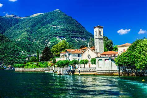 Oferta a Lago di Como con vuelos y hotel 4* incluido