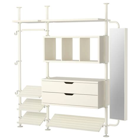 Online Room Planner Ikea With Nice White Fitted Wardrobes ...