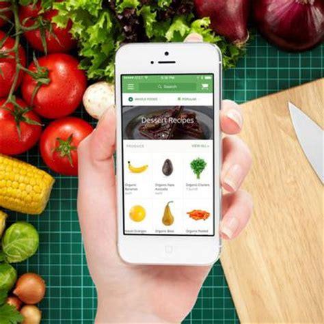 Online supermarket shopping in Marbella