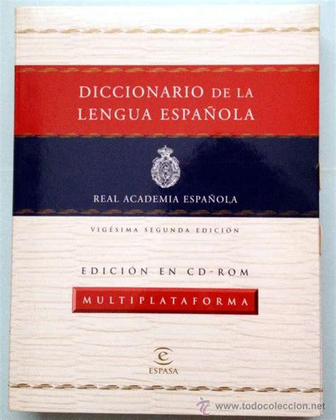 Opiniones de diccionario de la lengua espanola de la real ...