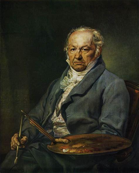 ORDO AB CHAOS: Francisco de Goya