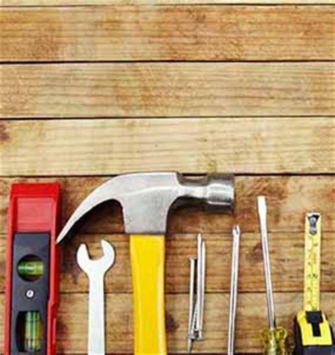 Organizar las herramientas de bricolaje