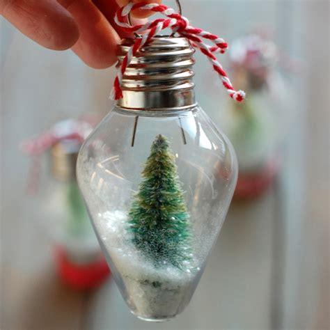 Originales bolas para la decoración del árbol de Navidad ...