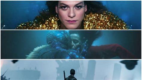 Oscar 2018: estos son todos los nominados a los premios ...