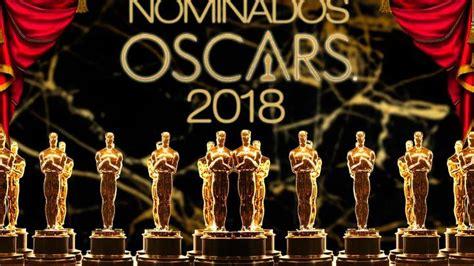 Oscar 2018: lista de los nominados a los premios de la ...