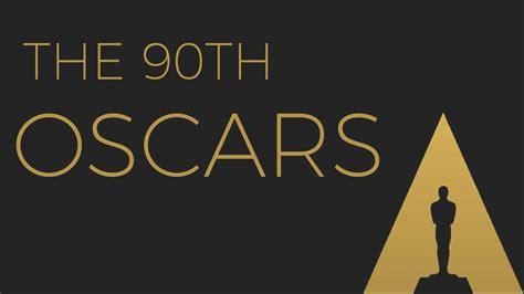 Oscar 2018: Twitter e TNT fecham parceria para transmissão ...