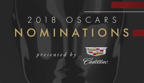 Oscar Nominations 2018: Full List of Nominated Movies ...