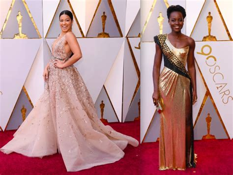 Oscars 2018 : nos petits looks préférés du tapis rouge   TPL