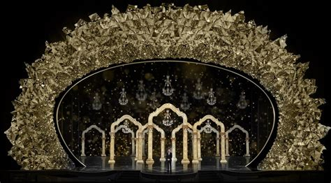 Oscars 2018: Take a look at the stunning set designs by ...