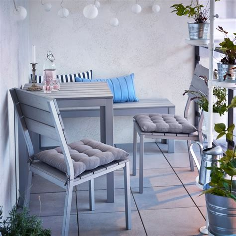 Outdoor & Garden Furniture and Ideas | IKEA
