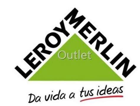 Outlet Leroy Merlin: las mejores ofertas   BlogDecoraciones