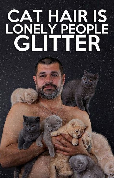 Overly Sensitive Cat Lover Becomes Overly Sensitive Over ...