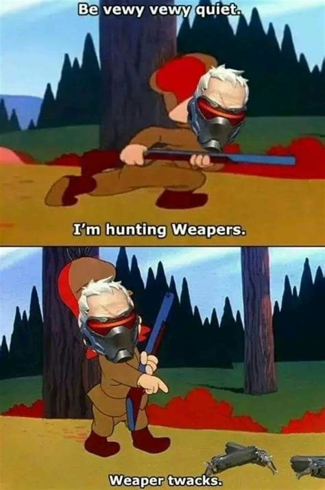 Overwatch Memes Comp