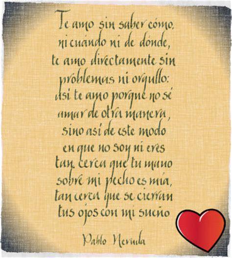 Pablo Neruda Poemas De Amor   Imagenes Bonitas de amor