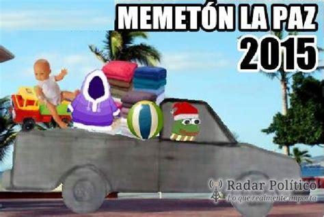 Páginas de humor paceño, organizan colecta  Memetón La Paz ...