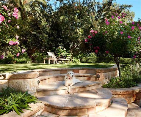 Paisajes hermosos 50 ideas de jardines grandes y pequeños