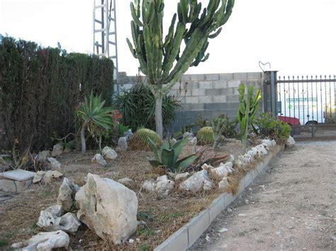 Paisajismo y diseño de jardines en Alicante
