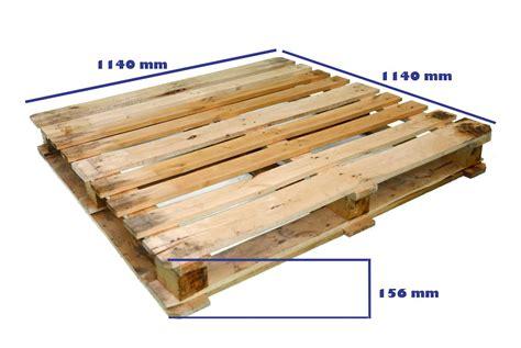Palet CP9 114 x 114 Reciclado   PALETS Y EUROPALETS DE ...