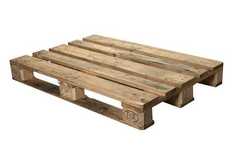 Palet de madera EUR homologado   Abc Pack