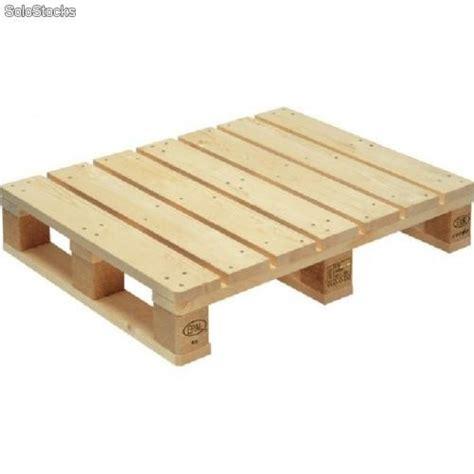 Palets europeos 120 x 80 fuerte de madera