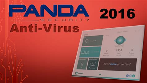 Panda Free Antivirus 2016 Review  Removal    YouTube
