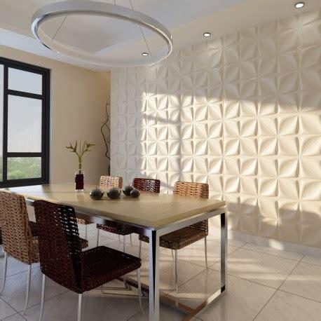Panel Decorativo 3D ARYL   Decoración de paredes y techos ...