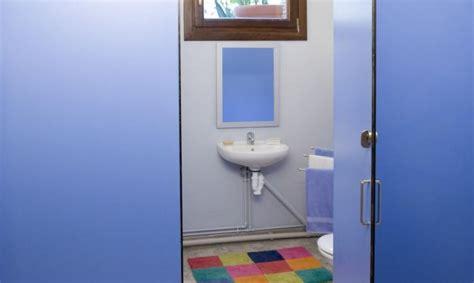 Paneles para cerramiento de baño   Bricomanía