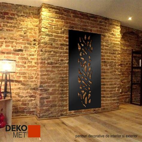 Panouri metalice decorative, decoratiuni si alte lucruri ...