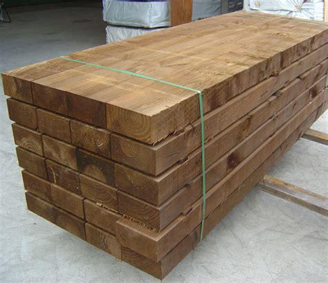 Para nuestra familia: Traviesas de madera leroy merlin