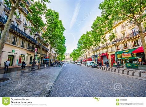 Paris Francia Calles Fotos   Bing images