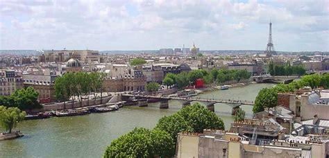 París, la ciudad de la luz, capital de Francia