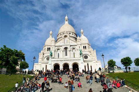 París, la ciudad de las luces | Página oficial de turismo ...