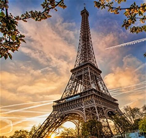 Paris, Most Romantic City in the World   Found The World