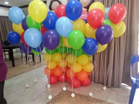 Party Balloon Helium