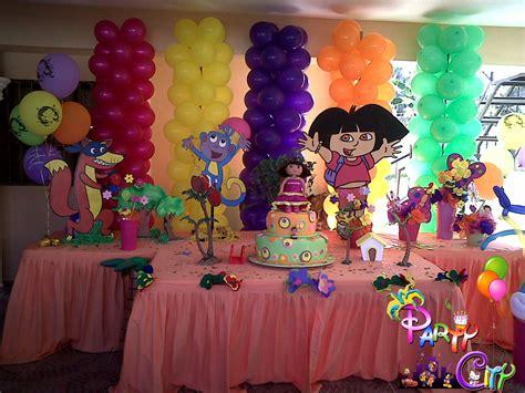 Party City: Decoraciones de cumpleaños