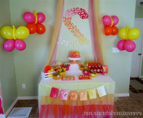 Party Decorations At Home | Home Design Ideas