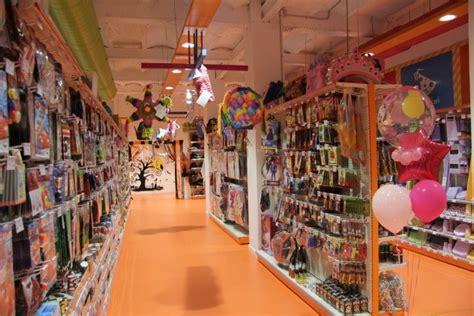 Party Fiesta abre su tienda insignia en pleno centro de ...
