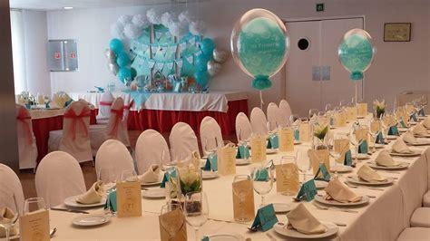 PartyLand   Centro de mesa globo burbuja