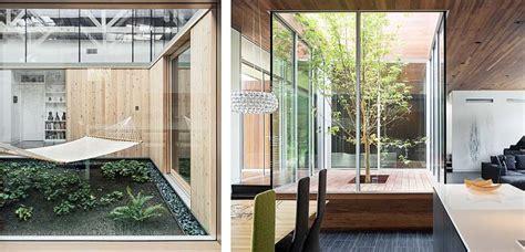 Patios interiores, una ventana al exterior