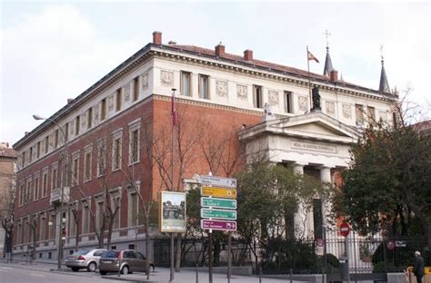 Patrimonio Arquitectónico de Asturias: REAL ACADEMIA ...