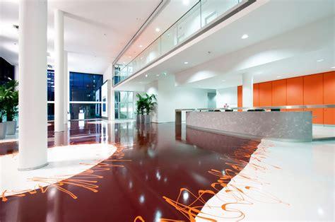 Pavimentos decorativos Master Builders Solutions