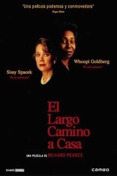 Película: El Largo Camino a Casa  1990    The Long Walk ...
