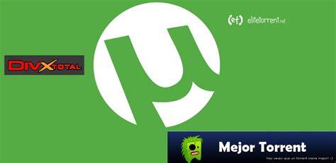 Peliculas Descargar Torrents Divxtotal | Share The Knownledge