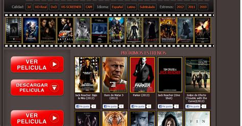 Peliculas Divx Gratis: Ver películas Divx online gratis
