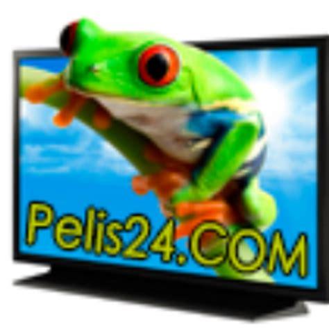 pelis24.com  @pelis24_com    Twitter