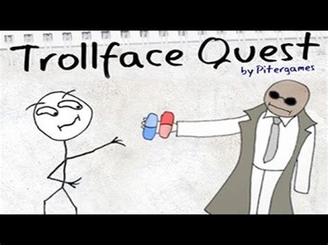 PENOR PUMP BUFF | Trollface Quest 4 | FunnyDog.TV